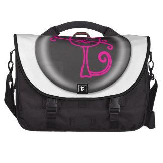 Animal Design Rickshaw Bags Computer Bag