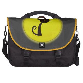 Animal Design Rickshaw Bags Laptop Shoulder Bag