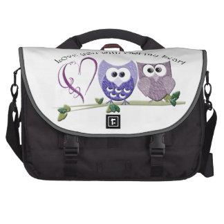 Animal Design Rickshaw Bags Bag For Laptop