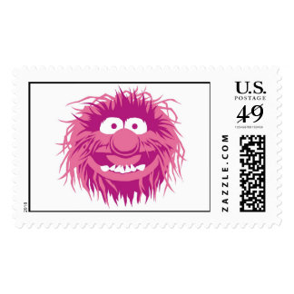 Animal Disney Postage Stamp