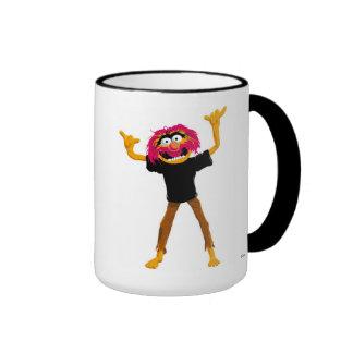 Animal Disney Ringer Mug