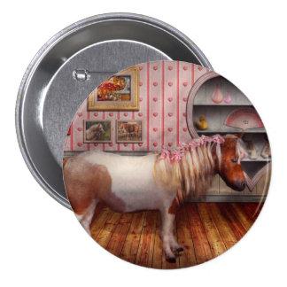 Animal - el potro pin