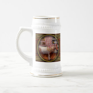 Animal - el potro taza de café