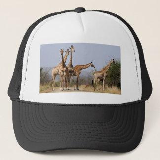 Animal Family - WOWCOCO Trucker Hat