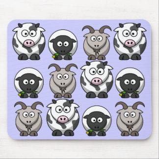 Animal Farm (02) Mouse Pad