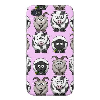 Animal Farm  iPhone 4/4S Cases