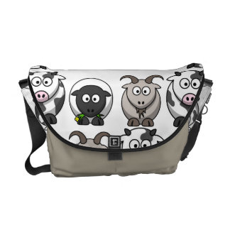 Animal Farm Messenger Bag