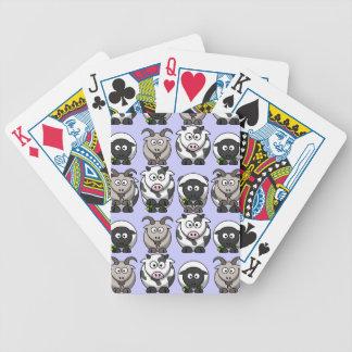 Animal Farm Playing Cards