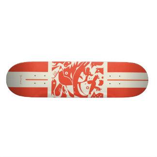 Animal Farm Skateboard