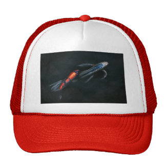 Animal - Fish - Beauty and Grace Hats