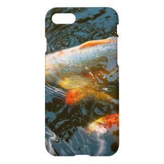Animal - Fish - Bestow good fortune iPhone 8/7 Case