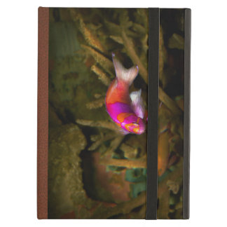 Animal - Fish - Pseudanthias pleurotaenia Case For iPad Air