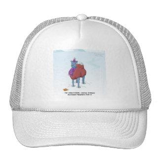 Animal Foreign Exchange Program (Part 2) Hat