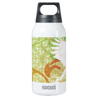 Animal&Forest-green 10 Oz Insulated SIGG Thermos Water Bottle