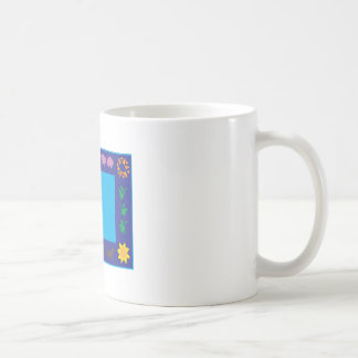 Animal Frame Classic White Coffee Mug