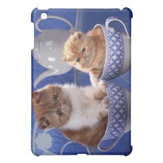 animal friendship case for the iPad mini