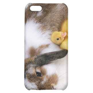 animal  friendship iPhone 5C covers
