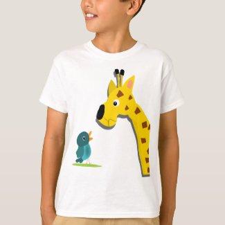 Animal Fun T-Shirt