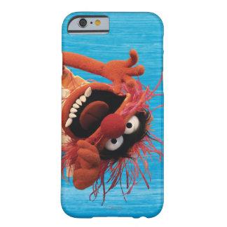 Animal Funda Para iPhone 6 Barely There