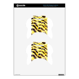 Animal Fur Art 3 Xbox 360 Controller Skin
