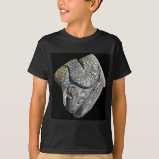 Animal Fusion by Hart T-Shirt