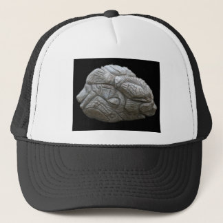 Animal Fusion by Hart Trucker Hat