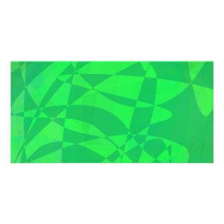 Animal Green Card