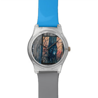 Animal Guide Watch