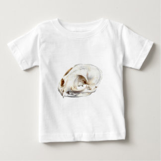Animal head animal skull baby T-Shirt