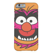 Animal Head Barely There iPhone 6 Case