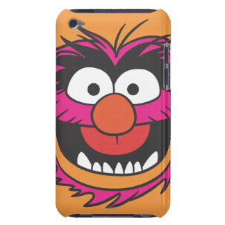 Animal Head iPod Touch Cases