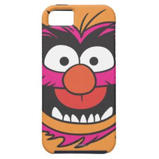 Animal Head iPhone SE/5/5s Case