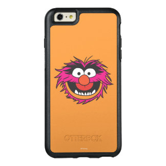 Animal Head OtterBox iPhone 6/6s Plus Case