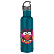 Animal Head Stainless Steel Water Bottle