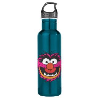 Animal Head Stainless Steel Water Bottle