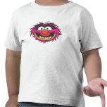 Animal Head T Shirts