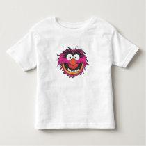 Animal Head Toddler T-shirt