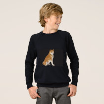 Animal image for Kids' Hanes TAGLESS® T-Shirt
