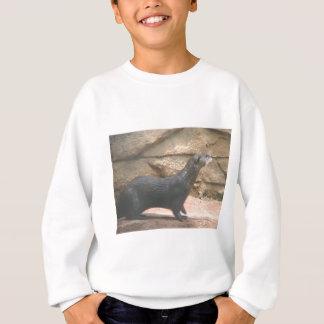 Animal in Oklahoma City Photo Sweatshirt