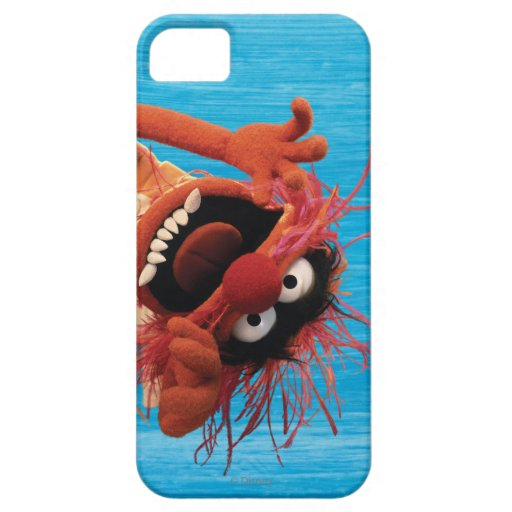 Animal iPhone 5 Case-Mate Cárcasa