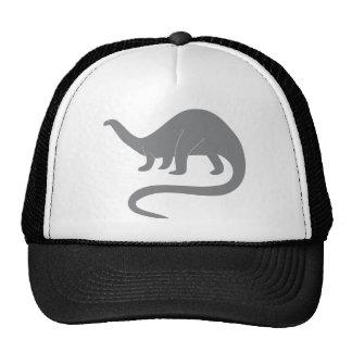 Animal jurásico de la ciencia del Brachiosaurus de Gorra