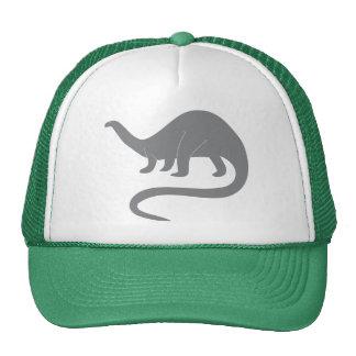 Animal jurásico de la ciencia del Brachiosaurus de Gorros