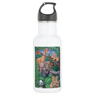 Animal Kingdom 18oz Water Bottle