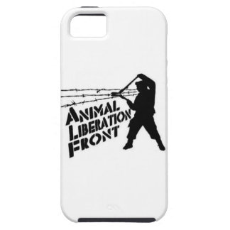 Animal Liberation Front iPhone SE/5/5s Case
