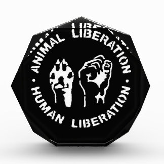 Animal Liberation Human Liberation Award