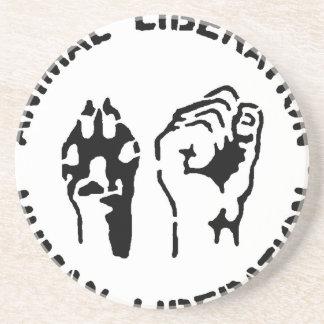 Animal Liberation - Human Liberation Coaster