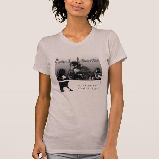 Animal Liberation T-Shirt