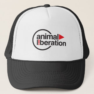 Animal Liberation t-shirt Trucker Hat