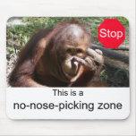Animal Life Lessons #1 Mousepads