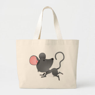 Animal lindo del dibujo animado del mamífero de lo bolsa de mano